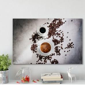 Πίνακας Ζωγραφικής Coffee Beans - Decotek 180687