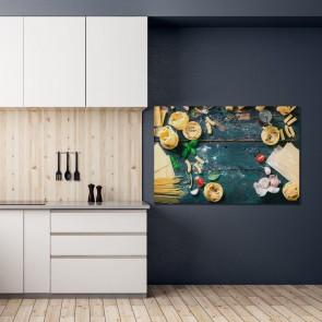 Πίνακας Ζωγραφικής Pasta Love – Decotek 180720
