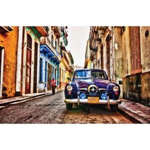 Πίνακας Ζωγραφικής Somewhere In Cuba - Decotek 180732