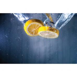 Πίνακας Ζωγραφικής Lemons In Water – Decotek 180757