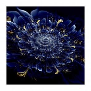 Πίνακας Ζωγραφικής Abstract Blossoms - Decotek 180782