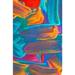 Πίνακας Ζωγραφικής Brushstrokes – Decotek 180835