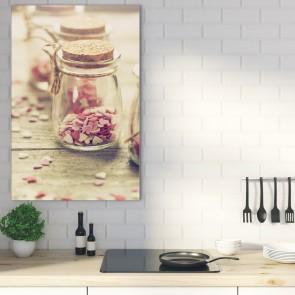 Πίνακας Ζωγραφικής Candy Retro Jars – Decotek 180839