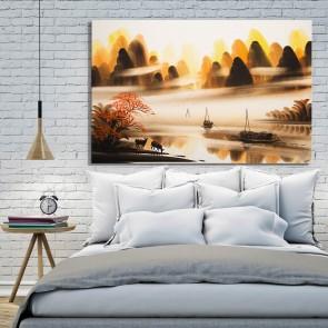 Πίνακας Ζωγραφικής Chinese Art - Decotek 180842