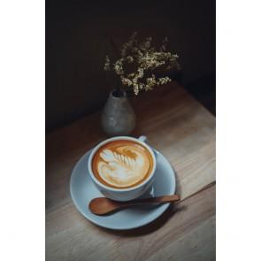 Πίνακας Ζωγραφικής Coffee Addiction – Decotek 180848