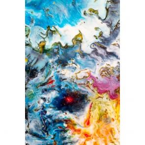 Πίνακας Ζωγραφικής Colourful Stones – Decotek 180856
