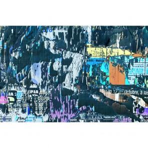 Πίνακας Ζωγραφικής Dark Graffity - Decotek 180868