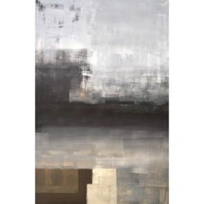 Πίνακας Ζωγραφικής Grey Art – Decotek 180911