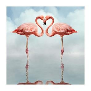 Πίνακας Ζωγραφικής  Love Birds - Decotek 180956