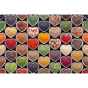 Πίνακας Ζωγραφικής  Love Spices - Decotek 180957
