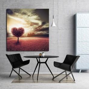 Πίνακας Ζωγραφικής  Love Tree - Decotek 180958