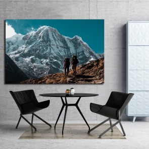Πίνακας Ζωγραφικής  Mountain Adventure - Decotek 180980