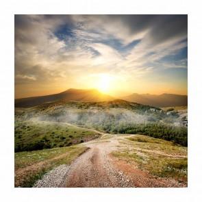 Πίνακας Ζωγραφικής  Mountain Roadtrip - Decotek 180982