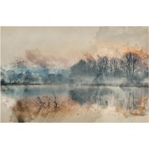 Πίνακας Ζωγραφικής Nature's Oil Painting - Decotek 180996
