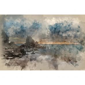 Πίνακας Ζωγραφικής Nature's Oil Painting - Decotek 180998