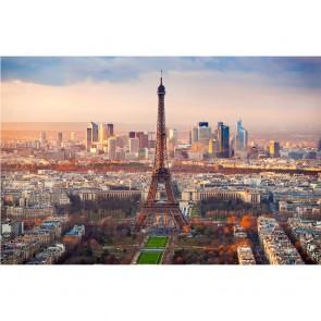 Πίνακας Ζωγραφικής Paris In The Air - Decotek 181015