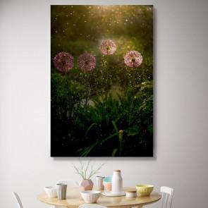 Πίνακας Ζωγραφικής Perfect Dandelions – Decotek 181020