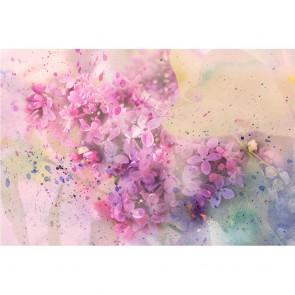 Πίνακας Ζωγραφικής Pink Bouquet - Decotek 181024