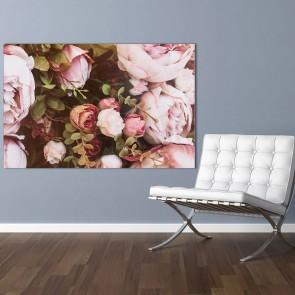 Πίνακας Ζωγραφικής Pretty Flowers - Decotek 181031