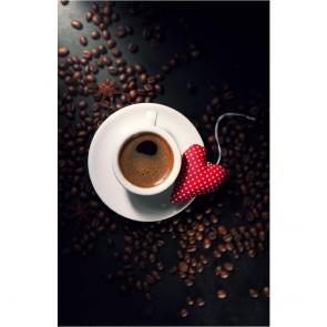 Πίνακας Ζωγραφικής Serving Coffee – Decotek 181053
