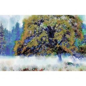 Πίνακας Ζωγραφικής Tree Painting - Decotek 181091