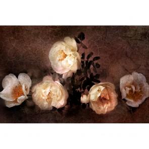 Πίνακας Ζωγραφικής Wild Roses - Decotek 181106
