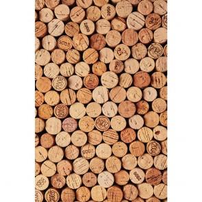 Πίνακας Ζωγραφικής Wine Corks – Decotek 181107