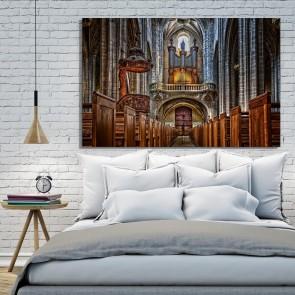 Πίνακας Ζωγραφικής Cathedral - Decotek 190886