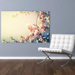 Πίνακας Ζωγραφικής Cherry Tree Flowers - Decotek 190890