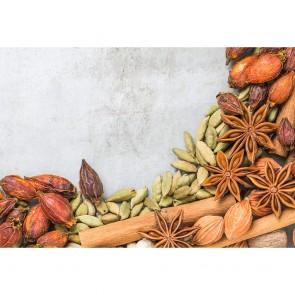 Πίνακας Ζωγραφικής Cinammon And Other Spices - Decotek 190894