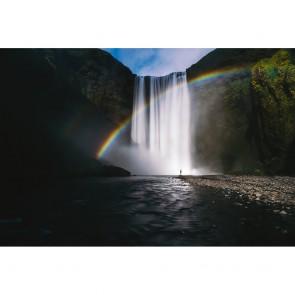 Πίνακας Ζωγραφικής Waterfalls - Decotek 191144