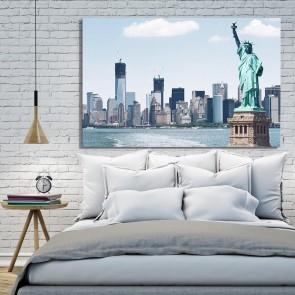 Πίνακας Ζωγραφικής New York - Decotek 191156