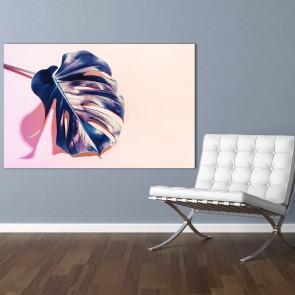 Πίνακας Ζωγραφικής Tropical With Neon  - Decotek 191250