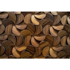 Πίνακας Ζωγραφικής Wooden Art - Decotek 191266