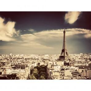 Πίνακας Ζωγραφικής Paris City View - Decotek 191288