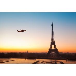 Πίνακας Ζωγραφικής Paris Flight - Decotek 191289