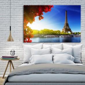 Πίνακας Ζωγραφικής Paris In Spiring - Decotek 191290