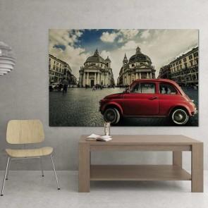 Πίνακας Ζωγραφικής Ρώμη - Decotek 16250