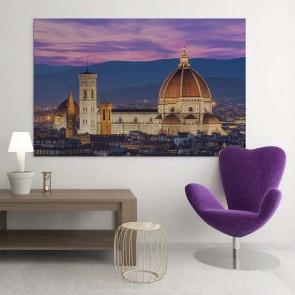 Πίνακας Ζωγραφικής Καθεδρικός ναός Φλωρεντίας - Decotek 16252