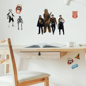 Παιδικό Αυτοκόλλητο Star Wars Story - Decotek 0719RMK3803SCS