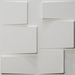 3D Πάνελ - 3D Art - Decotek Square