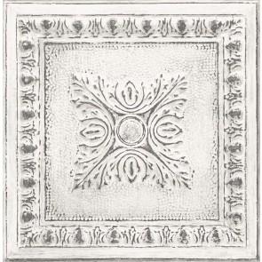 Ταπετσαρία Τοίχου Βίντατζ Πλακάκι - Rasch Textil, Restored - Decotek 024031