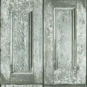 Ταπετσαρία Τοίχου Ξύλο -Rasch Textil, Vintage Rules - Decotek 038207