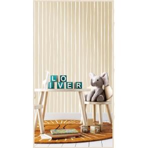 Ταπετσαρία Τοίχου Ρίγα – Parato, Mondo Baby – Decotek 13072    (1005x53cm)