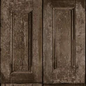 Ταπετσαρία Τοίχου Ξύλο -Rasch Textil, Vintage Rules - Decotek 138211