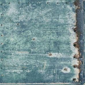 Ταπετσαρία Τοίχου Μέταλλο - Rasch Textil, Vintage Rules - Decotek 138220