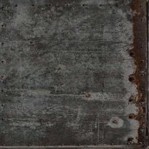 Ταπετσαρία Τοίχου Μέταλλο - Rasch Textil, Vintage Rules - Decotek 138222