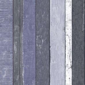 Ταπετσαρία Τοίχου Ξύλο -Rasch Textil, Vintage Rules - Decotek 138251