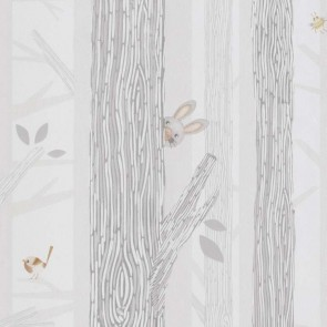 Ταπετσαρία Τοίχου Δάσος - Bn International, #Smalltalk - Decotek 219271