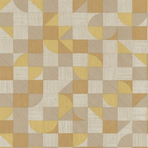 Μοντέρνα Ταπετσαρία Τοίχου Ξύλινο Γεωμετρικό Μοτίβο  – Parato, Materika – Decotek 29913